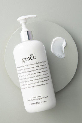 philosophy Pure Grace Body Lotion By in White Size ALL