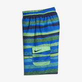 "Nike Tide Big Kids' (Boys') 9"" Volley Shorts"