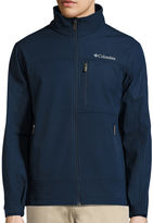 Columbia Smooth Spiral Softshell Jacket