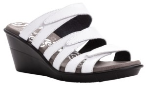 Propet Women's Lexie Slide Sandals Women's Shoes