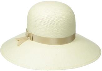 Betmar Women's Aurora II Lite Straw Floppy Hat