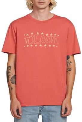 Volcom Sub Bar Logo T-Shirt