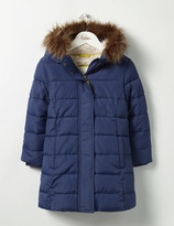 Boden Long Padded Jacket