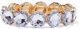 New York & Co. Sparkling Faux-Stone Stretch Bracelet