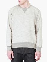 Levi's Grey 1950's Sweatshirt