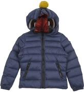 AI Riders On The Storm Down jackets - Item 41730880