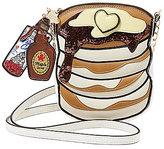 Betsey Johnson Cake of Pan Cross-Body Bag