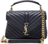 Saint Laurent Medium Monogramme College Bag