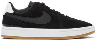 Nike Black Court Blanc SE Sneakers