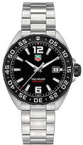Tag Heuer Mens Formula 1 Bracelet Watch