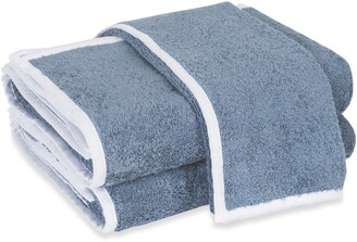 Matouk Enzo Cotton Guest Hand Towel