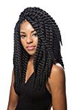 "INNOCENCE Senegal Twist 14"" Bounce (#2 Darkest Brown)"