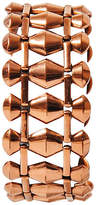 One Kings Lane Vintage Renoir Copper Link Bracelet