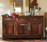 Pottery Barn Bowry Reclaimed Wood Buffet