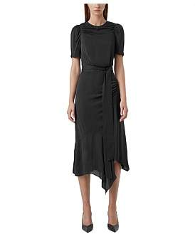 Camilla And Marc Loren Midi Dress