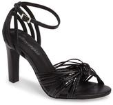 Jeffrey Campbell Rashida Knotted Strappy Sandal