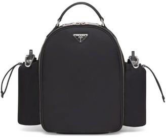 Prada Picnic Backpack