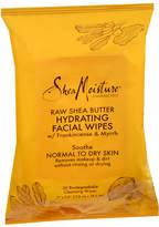 Shea Moisture SheaMoisture Raw Shea Facial Wipes