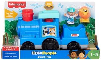 Fisher-Price Little People(R) Animal Train