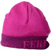 Gianfranco Ferre' C1 Bonnets Sacs
