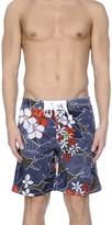 DSQUARED2 Swim trunks - Item 47190418