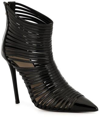 ALEVÌ Milano Renee Strappy Boots