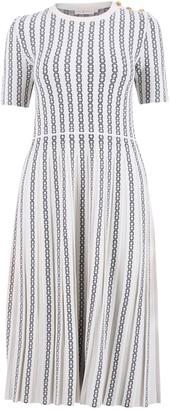 Tory Burch Gemini Dress