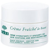 Nuxe Creme Fraiche 24hr Soothing and Moisturizing Cream 1.6oz