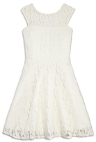 Sally Miller Girls' Audrey Dress - Big Kid