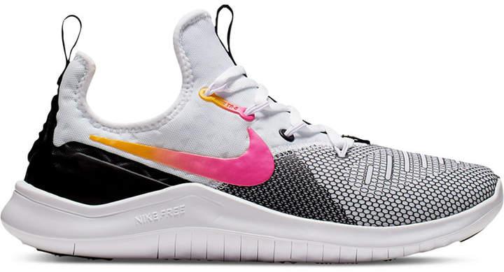 70923a59c3e9 Nike Free Tr Womens - ShopStyle