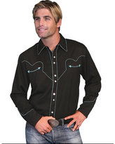 Scully Men's P-726