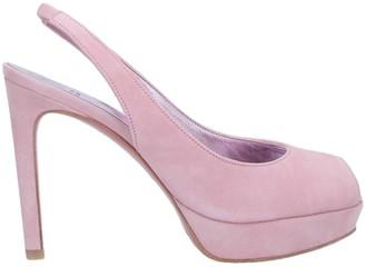 URSULA MASCARO' Sandals