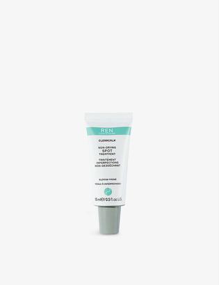 REN ClearCalm Non-Drying Spot Treatment 15ml