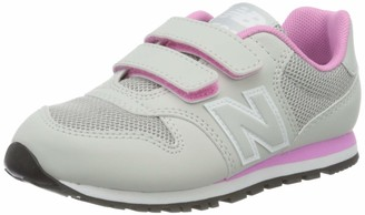 New Balance Girls' 500 Trainers