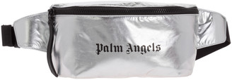 Palm Angels Logo Bum Bag