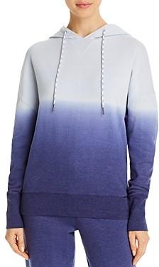 Aqua Athletic Dip-Dye Hooded Sweatshirt - 100% Exclusive