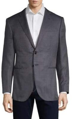Giorgio Armani Fantasia Textured Sportcoat