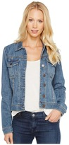 KUT from the Kloth Denim Jacket in Serpa Women's Jacket