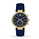 Michael Kors Mk2425 Navy Watch