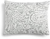 "Charter Club Damask Designs Paisley 14"" x 18"" Decorative Pillow"