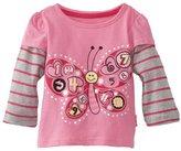 Sesame Street Baby-girls Infant Count...