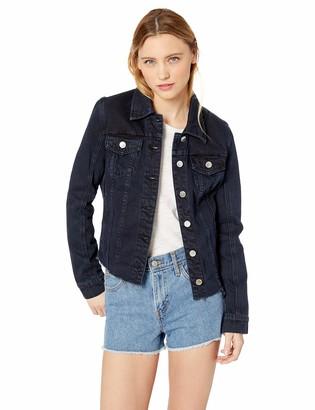 Blank NYC Women's Denim Jacket Outerwear