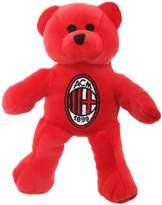 AC Milan Official Football Crest Mini Teddy Bear