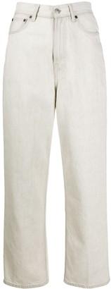 Acne Studios 1993 Straight-Leg Jeans