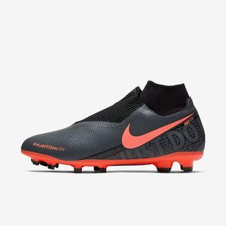 Nike Firm-Ground Soccer Cleat Phantom Vision Pro Dynamic Fit FG