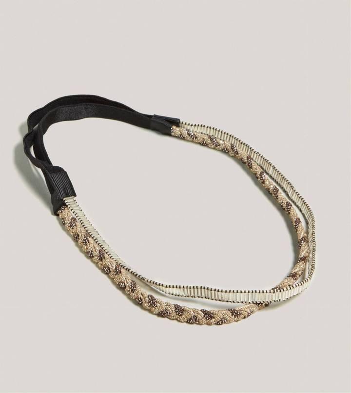 American Eagle AEO Headband Set