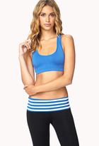Forever 21 Low Impact Sports Bra