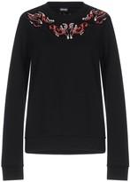 Just Cavalli Sweatshirts - Item 12026568