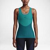 Nike Zoned Sculpt Women's Training Tank