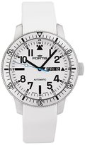 Fortis Diver B-42 Automatic Men's Day-Date Watch 647.11.42.Si02